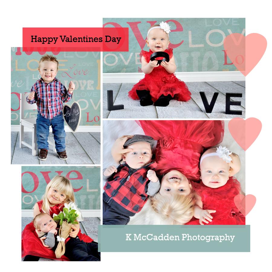 2016 Valentines Minis