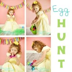 Egg hunt watermark