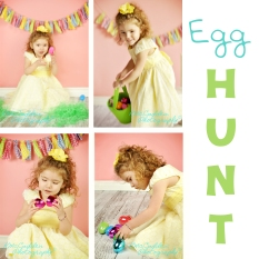Egg hunt watermark